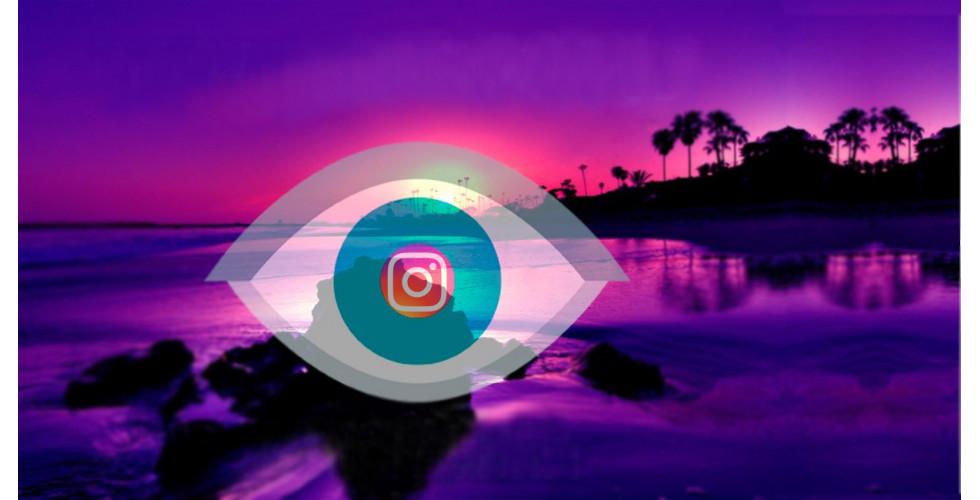 Накрутка просмотров на видео в Инстаграм с помощью SocialGoods